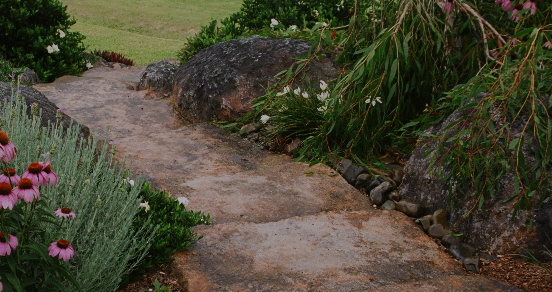 ArtificialRock-fake-garden-rock-steps