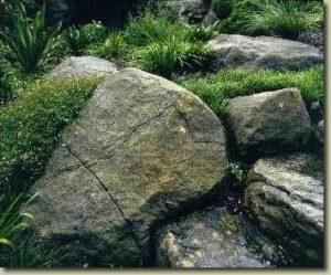 natural artificial rock