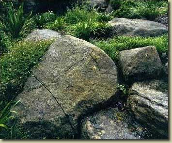 Fake Rocks For Garden Garden Ftempo